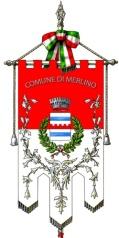 Merlino_Gonfalone