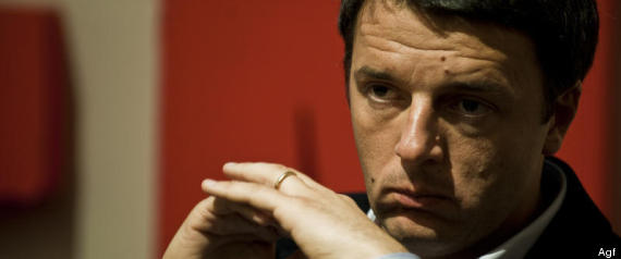 Matteo Renzi, Sindaco di Firenze