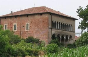BUCCI castello