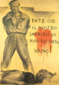 partigiani caduti