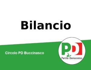 bilancio pd