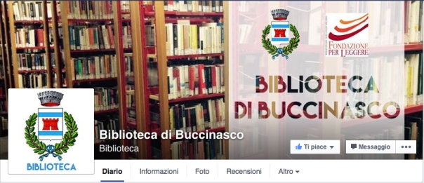 biblioteca facebook