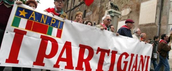 ANPI Partigiani