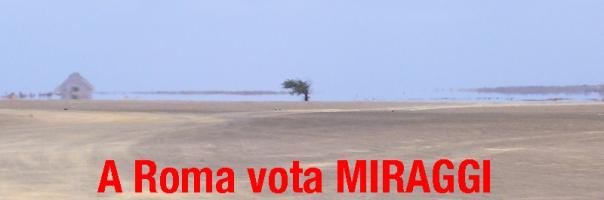 vota miraggi