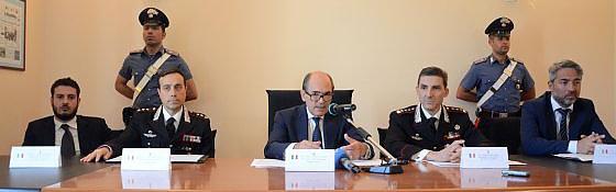procuratore DeRaho