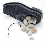 sasso-nella-scarpa